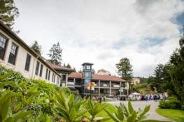 General campus photo