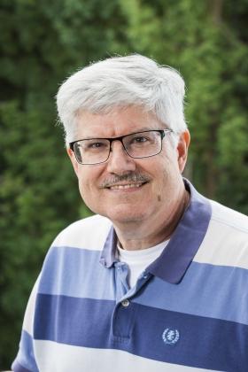 David Tuttle's bio photo